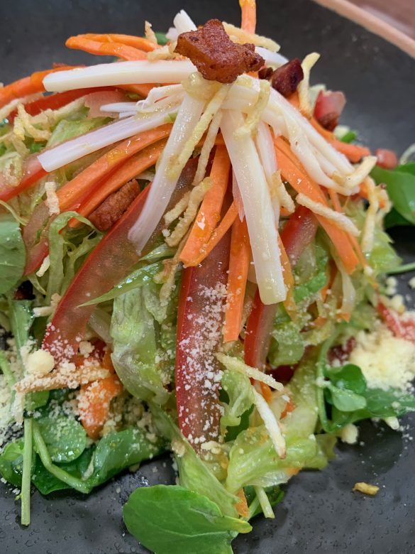 Salada Juliana Cheff Luiza Hoffmann